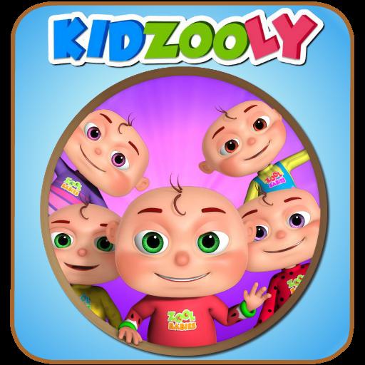 Kids Zool Babies Cartoon Video Songs - Offline 1.15 screenshots 10