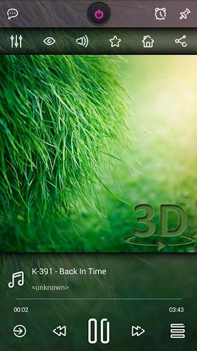 Music Player 3D Pro Apk apps 6