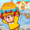 Earthquake Safety Education Game icon