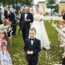 Wedding photographer Dina Ermolenko (DinaKotikova). Photo of 23.07.2014