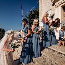 Wedding photographer Shane Watts (shanepwatts). Photo of 03.09.2019