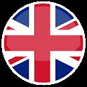 UK Online Shopping icon
