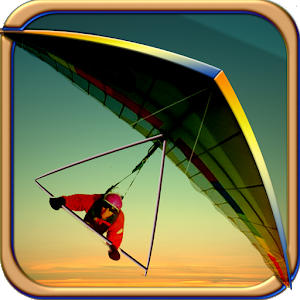 Real Hang Gliding : Free Game for PC and MAC