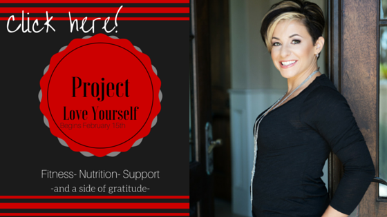 Click to join Project Love Yourself
