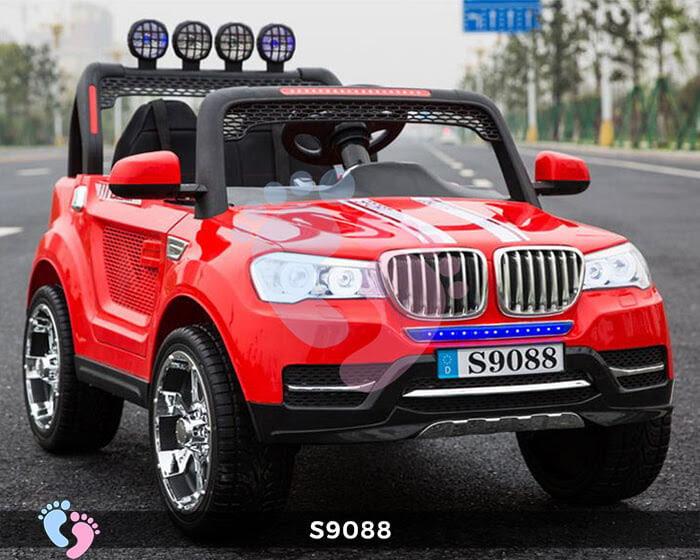 Ô tô điện trẻ em S9088 có 4 động cơ 4