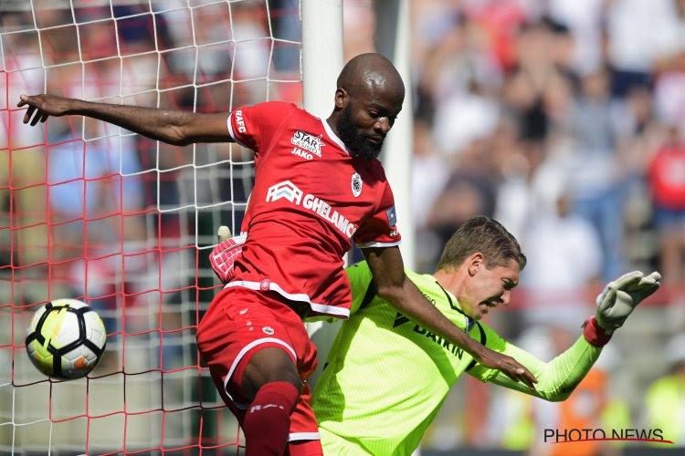 """Antwerp droomt van meer, spelers zijn ambitieus: """"Die tweede plaats is nog niet buiten bereik"""""""