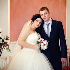 Wedding photographer Viktoriya Foks (viktoria1986). Photo of 18.03.2015