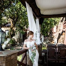 Wedding photographer Aleksandra Efimova (sashaefimova). Photo of 17.09.2018