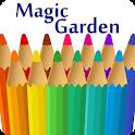 私密花园: 色彩的秘密 icon