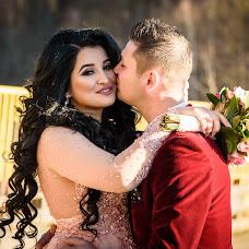 Wedding photographer Florentin Drăgan (florentindragan). Photo of 22.02.2018