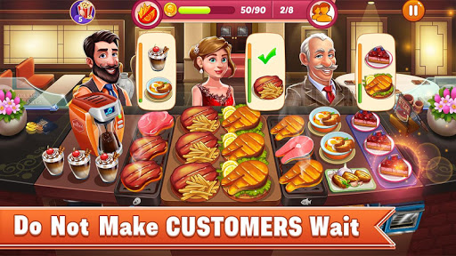 Chef City : Kitchen Restaurant Cooking Game 2.3 screenshots 16