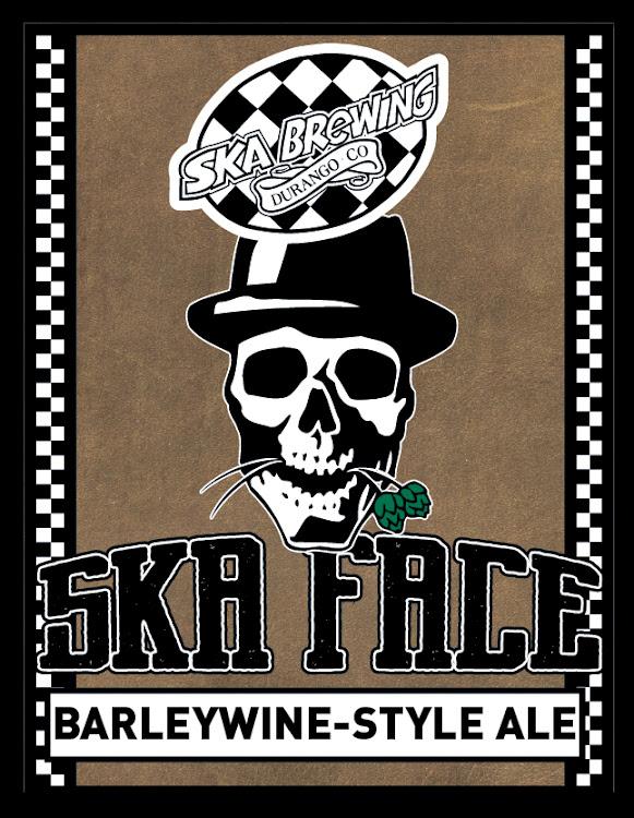 Logo of Ska Face