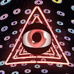 Adult Swim Virtual Brainload Icon