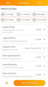 GFX Tool Pro [PAID] 2