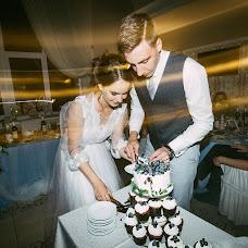 Wedding photographer Margarita Mamedova (mamedova). Photo of 21.08.2018