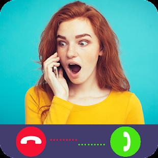 غير صوتك أثناء المكالمة - náhled