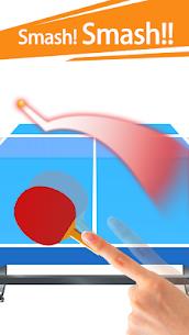 Table Tennis 3D Pro MOD (Unlimited Money) 4