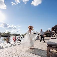 Wedding photographer Anastasiya Brazevich (ivanchik). Photo of 01.08.2016