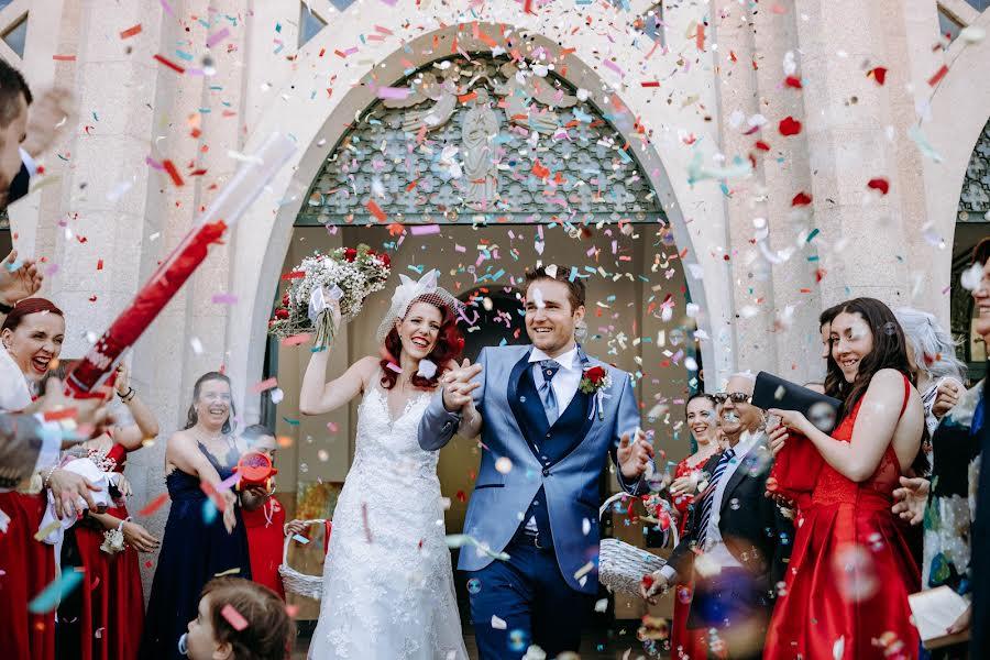 Wedding photographer Bruno Garcez (BrunoGarcez). Photo of 14.06.2019
