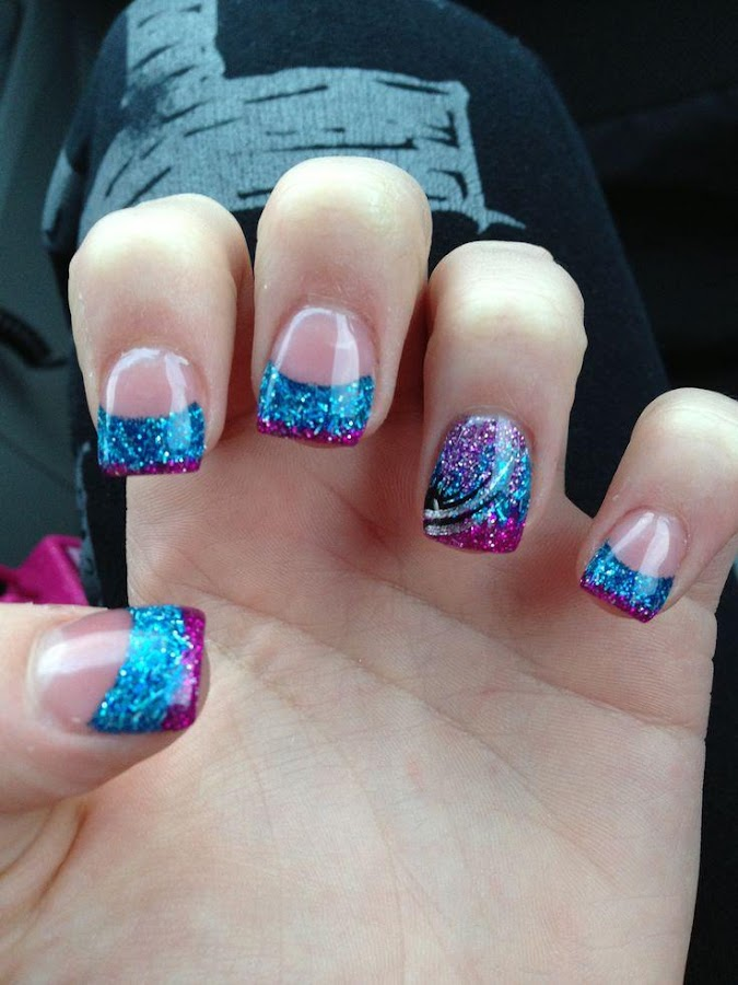 Pretty Nails- screenshot - Pretty Nails - Android Apps On Google Play