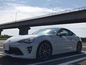 86  GT・平成28年式のカスタム事例画像 yuki_ri86さんの2019年09月29日10:16の投稿