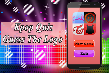 Kpop Logos Quiz Guess The Logo APK for Blackberry | Download Android
