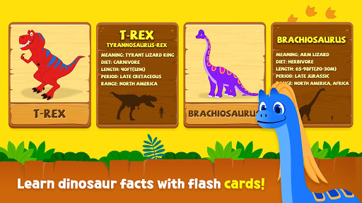 Pinkfong Dino World 26 de.gamequotes.net 5