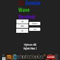 2D Zombie Wave Survivor icon