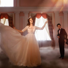 Wedding photographer Kseniya Malt (malt). Photo of 16.04.2018