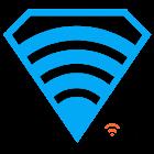 SuperBeam  WiFi Direct Share icon