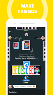 Plato – Games & Group Chats MOD APK (Unlocked) 5