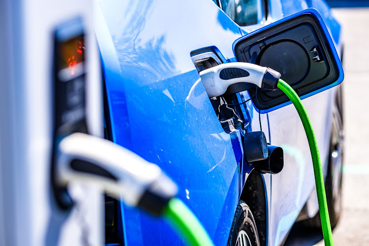 Germany now has 39,538 charging points for electric vehicles.