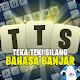 TTS Banjar : Teka Teki Silang Bahasa Banjar 2020 for PC Windows 10/8/7