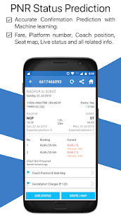 Live Train & Indian Rail Status – Locate My Train App Latest Version  Download For Android 4