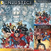 Injustice: Gods Among Us: Year Four (2015)