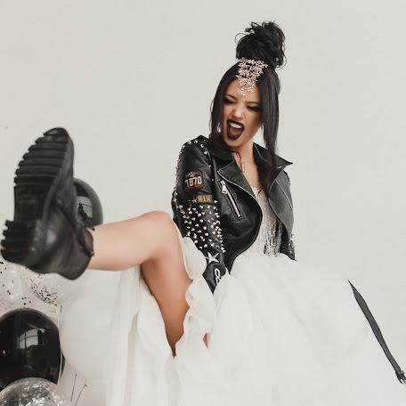 Wedding photographer Olga Mogilevceva (olgamogilevtseva). Photo of 16.01.2018