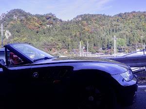Z3 ロードスター CH19のカスタム事例画像 凸兄さんの2020年10月27日17:18の投稿
