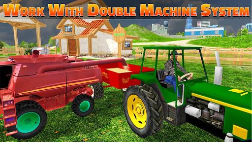 Tractor Farming Driver: Village Simulator 2019  screenshots 14