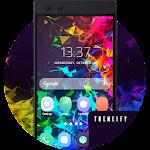 Razer Phone 2 theme and launcher Icon