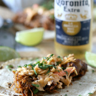 Pulled Pork Taco Meat Recipes