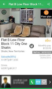 Hong Kong Property screenshot 2