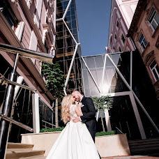 Wedding photographer Natali Vasilchuk (natalyvasilchuc). Photo of 16.12.2018