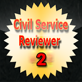 Phil Civil Service Reviewer