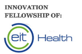 Logo EIT Health Innovation Fellowship