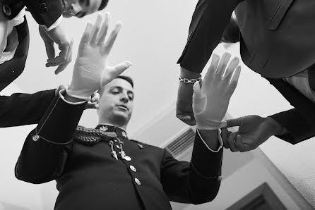 結婚式の写真家Ruben Sanchez (rubensanchezfoto)。21.08.2019の写真