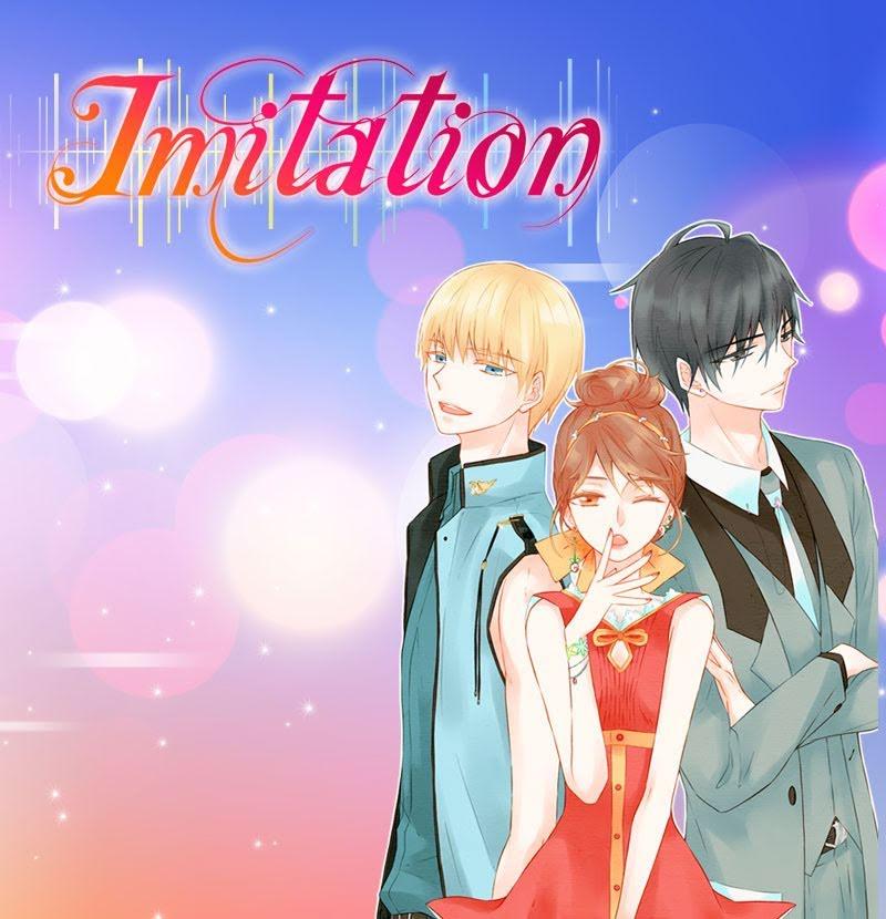 imitation cast 1