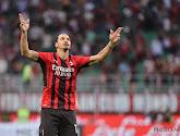 Toujours pas de Zlatan en Ligue des Champions