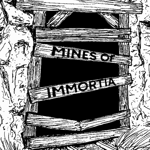 Mines of Immortia APK Cracked Download