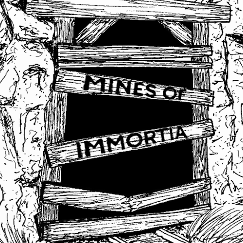 Mines of Immortia 1.2