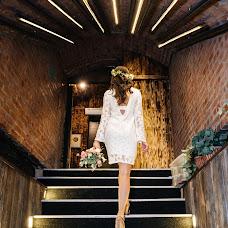 Wedding photographer Anna Fedorova (annarozzo). Photo of 26.07.2018